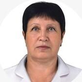 Жукова О. И., хирург