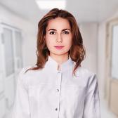 Баданян Ани Левоновна, маммолог-онколог
