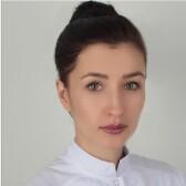 Володарская Оксана Анатольевна, гинеколог