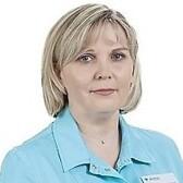 Бумагина Светлана Геннадьевна, ЛОР