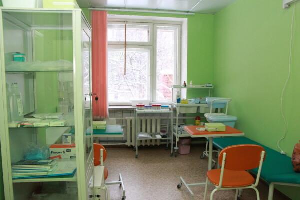 Лаборатория «СибЛабЛитех» на Арбузова