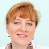 Тряпичникова Ольга Алексеевна, дерматолог