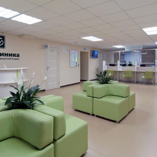 СМ-Клиника на Старопетровском проезде, фото №2