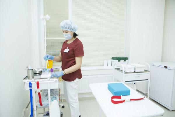 Медицинский центр «Прана Клиник»