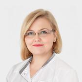 Астафьева Анна Алекснадровна, психолог