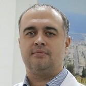 Молдован Иван Иванович, пластический хирург