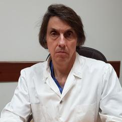 Колесников Сергей Александрович, пластический хирург