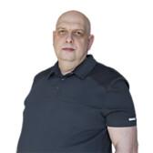 Овчинников Илья Алексеевич, ортопед