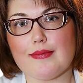 Биткина Ирина Евгеньевна, невролог