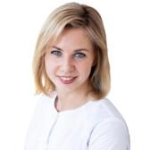 Шевякова Анна Петровна, гинеколог-эндокринолог