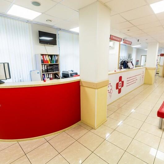 Клиника Альфа-Центр Здоровья, фото №1
