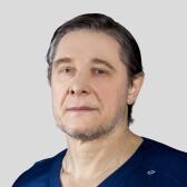 Нижегородцев Александр Иванович, невролог