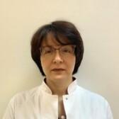Быкова Ольга Владимировна, невролог