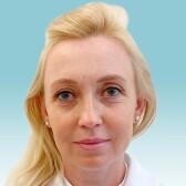 Володова Светлана Ивановна, кардиолог