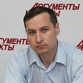 Булынский Денис Николаевич, онколог