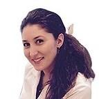 Кожиева Мадина Хазбиевна, невролог