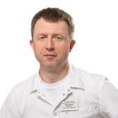 Меркулов Александр Сергеевич, стоматолог-терапевт
