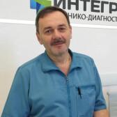 Дихнич Олег Анатольевич, ортопед