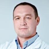 Верещагин Владимир Николаевич, уролог-хирург