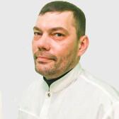 Тимофеев Илья Анатольевич, артролог
