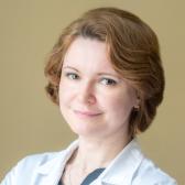 Гутаковская Наталья Вячеславовна, маммолог-онколог