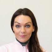 Юдина Дарья Сергеевна, дерматолог