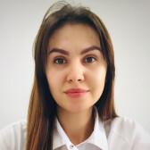 Мухамадиева Резеда Назиповна, эндокринолог