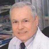 Ануфриев Игорь Иванович, пульмонолог