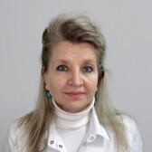 Оловянишникова Елена Владимировна, гастроэнтеролог