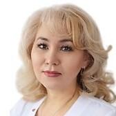 Богомаз Лейла Толубаевна, гинеколог