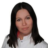 Лысенко Оксана Александровна, гинеколог