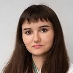 Шипилова Виктория Васильевна, эндокринолог