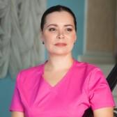 Григорьевская Лариса Анатольевна, гинеколог-хирург