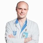 Бурлака Олег Олегович, уролог