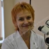 Зеленская Анна Александровна, гинеколог