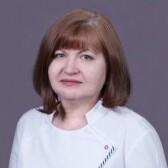 Новоселова Ольга Александровна, врач УЗД