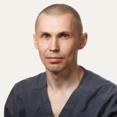 Коршунов Антон Евгеньевич, нейрохирург
