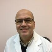 Аксенов Петр Николаевич, венеролог