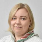 Думченкова Ирина Анатольевна, массажист