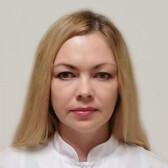 Булдакова Елена Валерьевна, терапевт