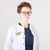 Кондратьева Кристина Орхановна, клинический психолог