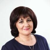 Эсебуа Маргарита Мерабовна, психиатр