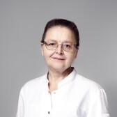 Кирюхина Любовь Владимировна, педиатр