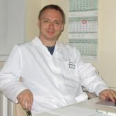 Басков Владислав Юрьевич, психиатр