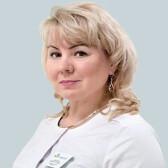 Алексеева Ирина Сергеевна, терапевт