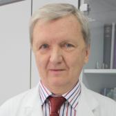Богданов Энвер Ибрагимович, невролог