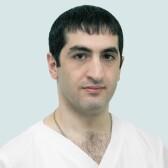 Булоян Георгий Александрович, стоматолог-терапевт