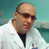 Воропаев Алексей Алексеевич, невролог