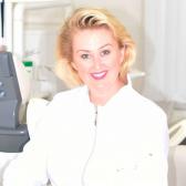 Новикова (Левахина) Ольга Борисовна, стоматолог-терапевт