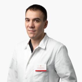 Сурков Андрей Юрьевич, ортопед